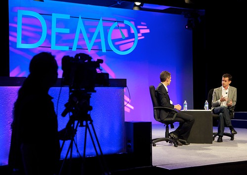One on One with Jack Dorsey | by The DEMO Conference