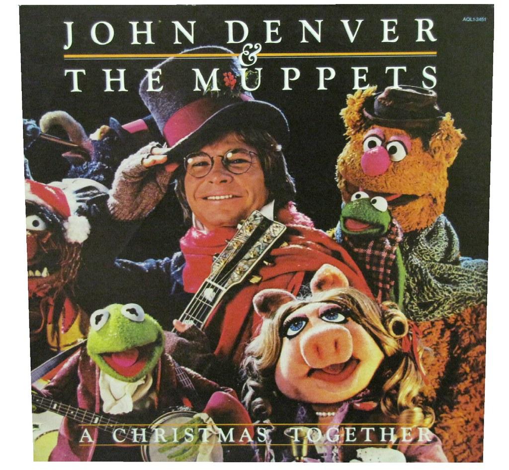 John Denver and the Muppets - Christmas Together | Thomas Friel | Flickr