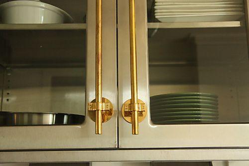 Guidelines Kitchen Cabinet Hardware