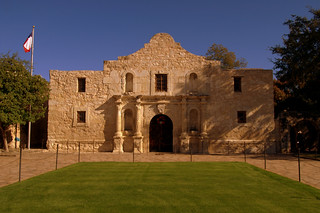 The Alamo | by StuSeeger