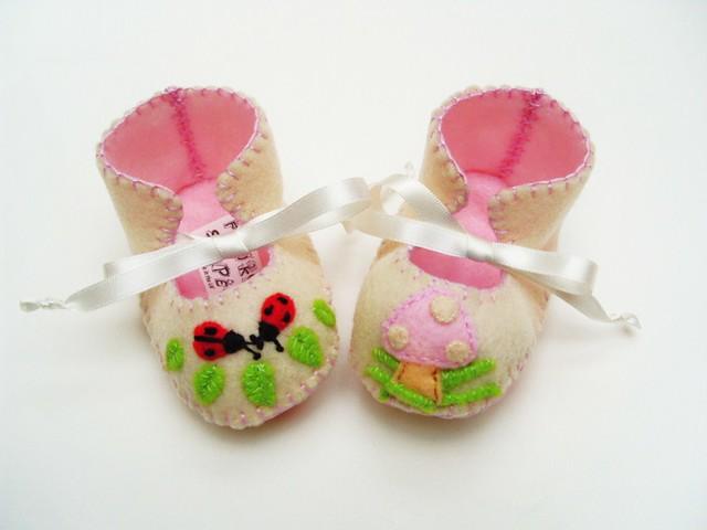 Ladybird Kids Shoes