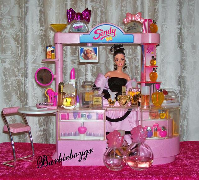 Perfume Pretty Barbie: Flickr - Photo Sharing