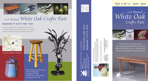 White Oak Craft Fair