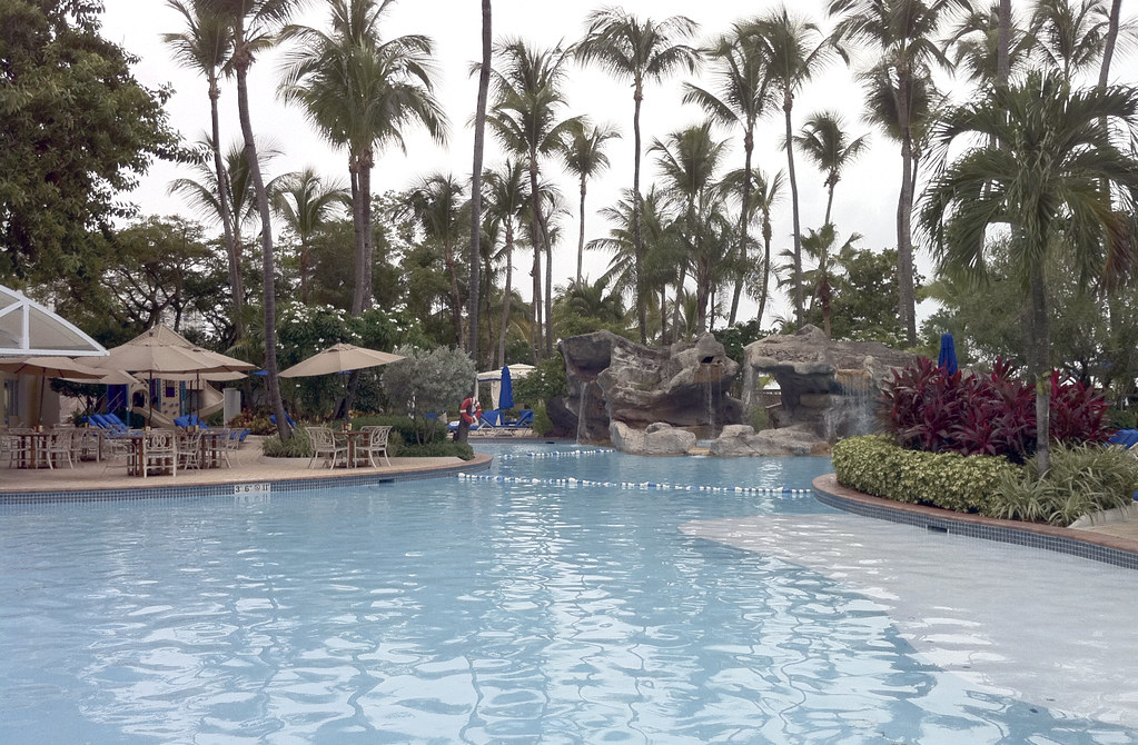 Intercontinental San Juan Resort Spa Amp