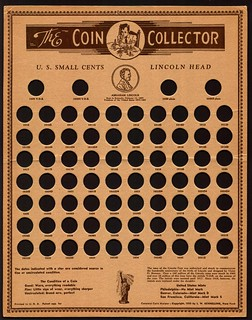 Colonial Coin & Stamp Coin Board C1cB1 face | by Numismatic Bibliomania Society