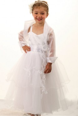 robe mariage c r monie demoiselle d 39 honneur fille flickr. Black Bedroom Furniture Sets. Home Design Ideas