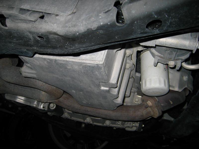 Ford Edge Duratec L V Engine Oil Filter Oil Drain Bolt