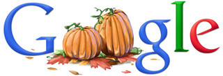 Google Thanksgiving Canada | by rustybrick