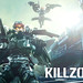 Killzone 3: Collectible art card for Twitter contest at MLG Pro event in Washington, D.C. starting 10/15