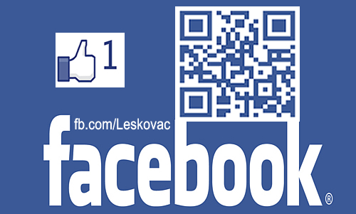 qr code facebook - photo #45