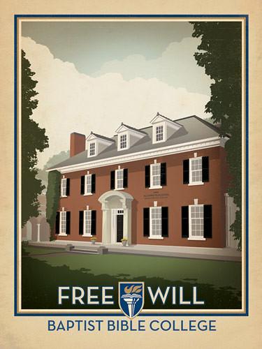 Free Will Baptist Bibl...