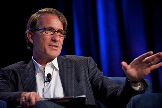 John Battelle | by O'Reilly Conferences