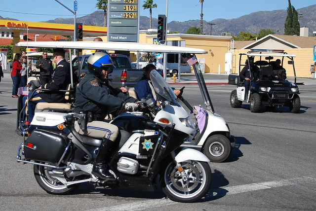 Bmw Motorcycles San Fernando Valley