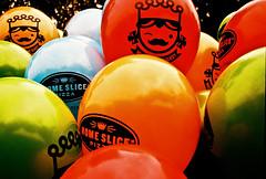 Home Slice Balloon Bundle