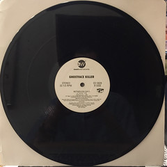 GHOSTFACE KILLER:MOTHERLESS CHILD(RECORD SIDE-B)