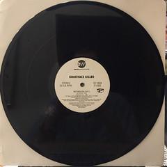 GHOSTFACE KILLER:MOTHERLESS CHILD(RECORD SIDE-B)
