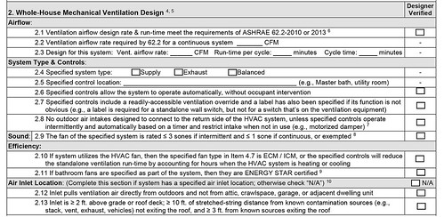HVAC Design Report