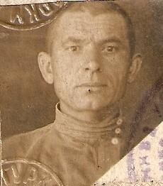 Копия паспорт