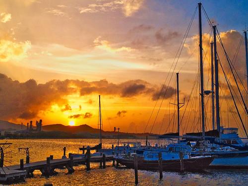 St Croix Sunset
