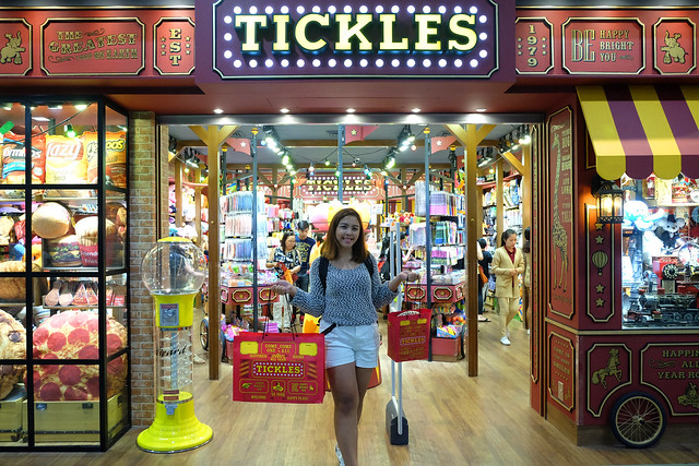 Patty Villegas - The Lifestyle Wanderer - Tickles - SM North EDSA -4