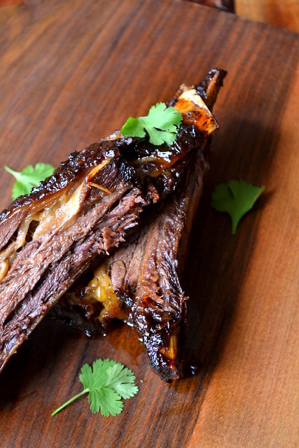 barbecue dexter short ribs recipe