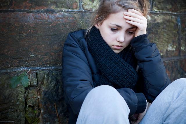 teen anxiety treatment