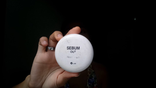 Sebum Out by w.Lab