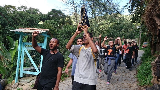 Semana Missionária Intensiva – Paróquia São José do Itamarati