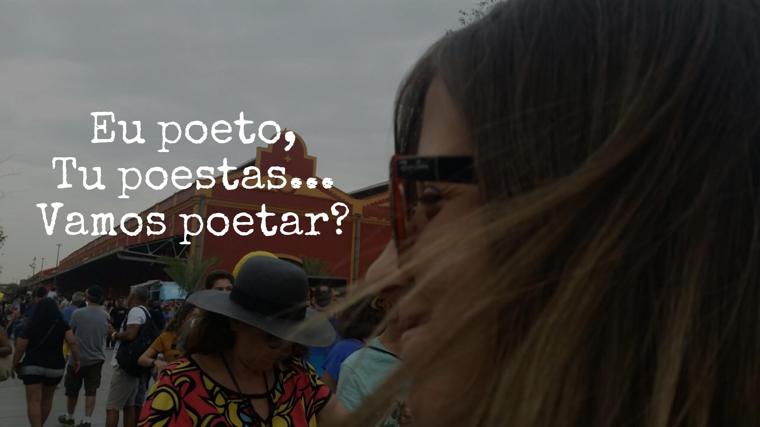 Poetando