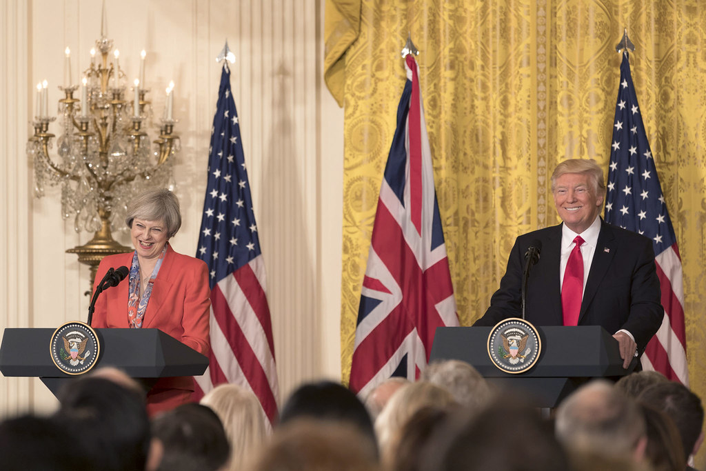 a comparison of us president and british prime minister What's the difference between france's president and or sooner if the president calls them—the president appoints a prime minister advertise with us.