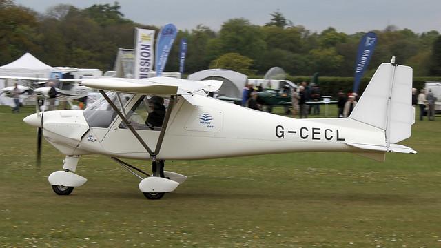 G-CECL