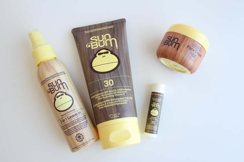 Sun Bum review