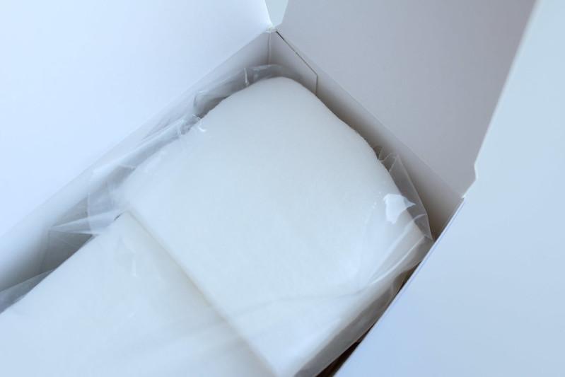 Naruko Facial SPA Massage Cotton Pads review