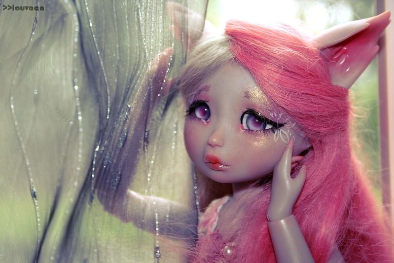 [Nympheas doll Squirrel ] Milly  34207579460_5e59e1c9a0_c