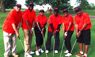 Vernel Bennett United Black Golfers Assoc | by United Black Golfers Assn