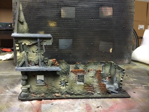 Malval District project - Mordheim table - Page 2 34222712970_dd4e072bcb