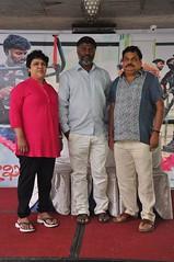 Vaishakam Movie Pressmeet Stills
