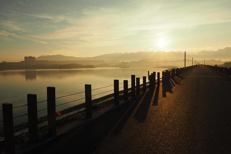 Reny Lake 仁義潭|嘉義 Chiayi