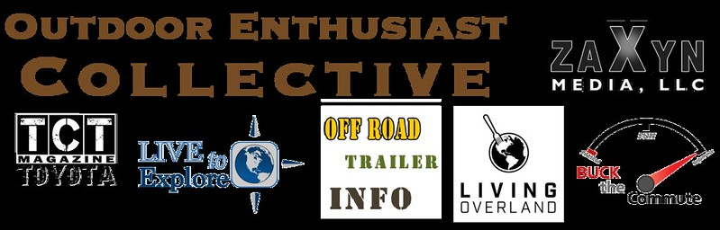 Outdoor Enthusiast Collective