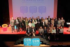 Premios Populares Alcobendas 2015