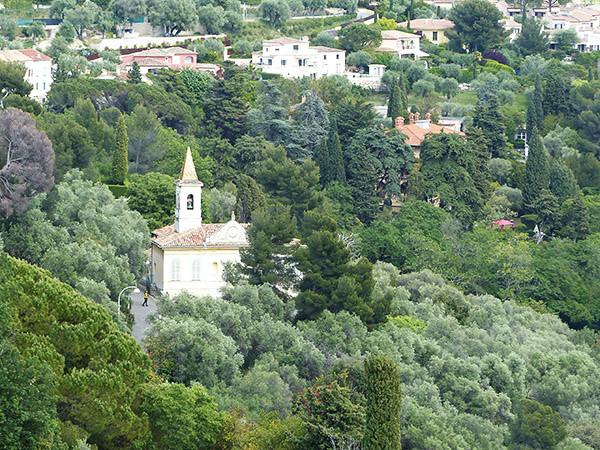 église de Gairaut