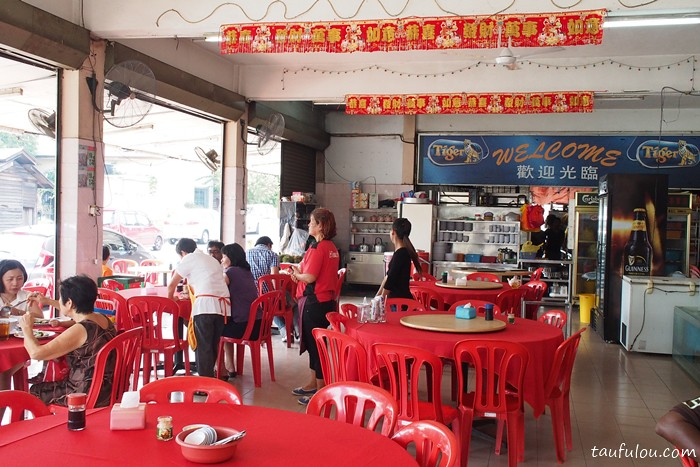 Dengkil Seafood Restaurant (3)