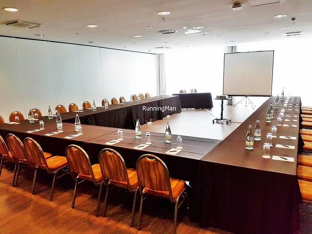 Sheraton Malpensa Hotel 07 - Conference Room