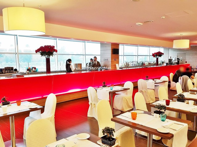 Sheraton Malpensa Hotel 05 - Il Canneto Restaurant
