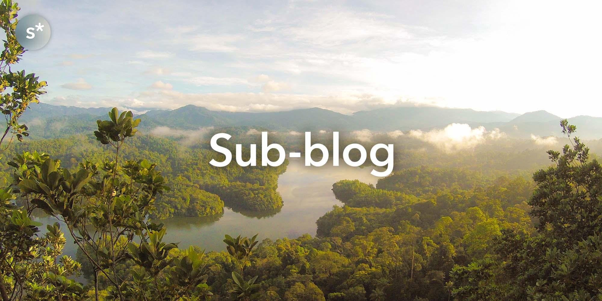 sub-blog