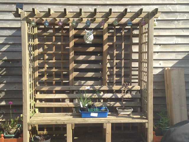 Strong and Stable arbour