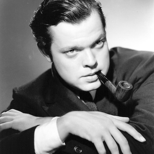 #OrsonWelles #CitizenKane  #actor #film #movies #cinematography #legends #blackandwhite #nofilter | by wescandela