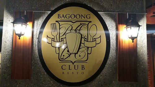 Bagoong Club Resto Davao Juna Subd. University Avenue IMG_20170509_190557