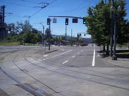 Interstate - Rose Quarter