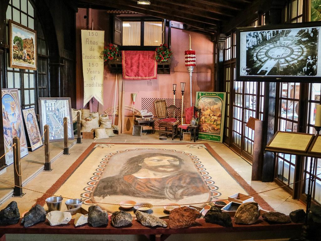 Casa del Turista La Orotava